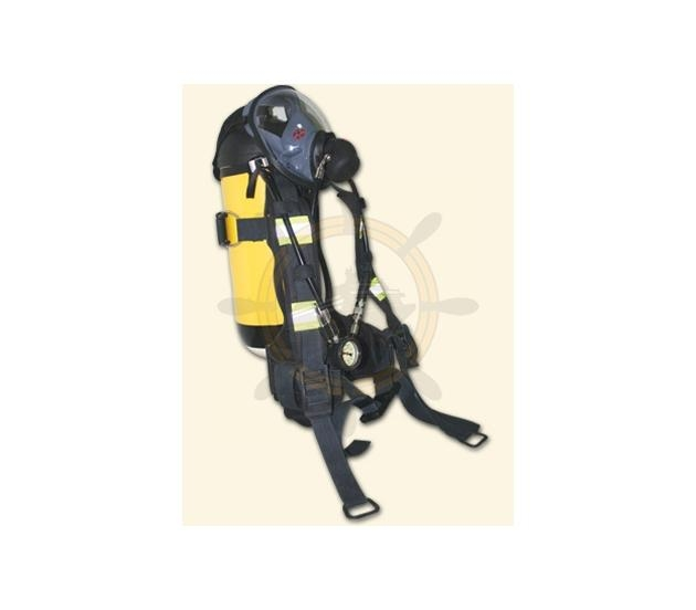 Self Contained Breathing Apparatus Lalizas 1